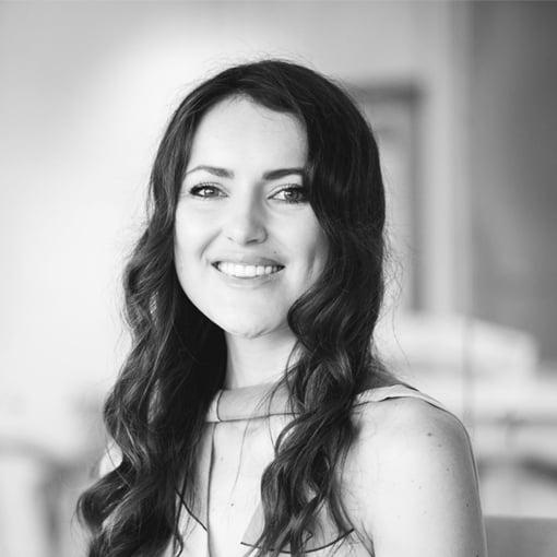 Hayley Edwards, Urban Designer