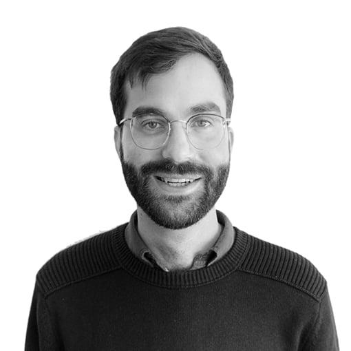 Oliver Fenner, Graduate Architect