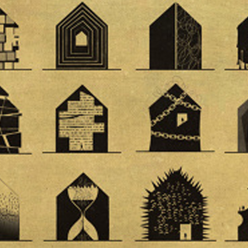 Feature image for Mental Illnesses described through architecture