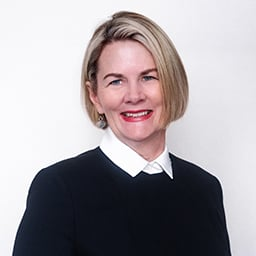 Ann-Maree Ruffles, Principal / Queensland Studio Leader, Hames Sharley