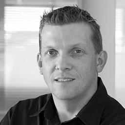 Derek Hays, Associate Director