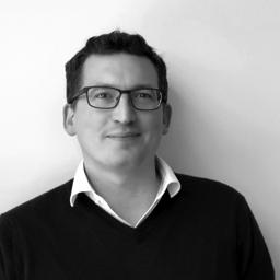 Stephen Moorcroft, Director, National Workplace Portfolio Leader
