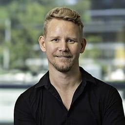 Adam Prentice, Principal / Northern Territory Studio Leader, Hames Sharley