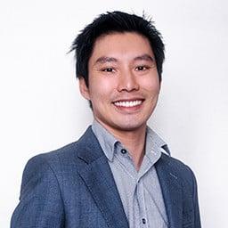 Andy Ong, Associate, Hames Sharley