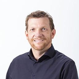 Derek Hays, Director / National Design Forum Leader, Hames Sharley