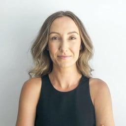 Hollie Raymond-Baker, Principal, Hames Sharley