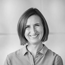 Louisa Glennon, Associate, Hames Sharley