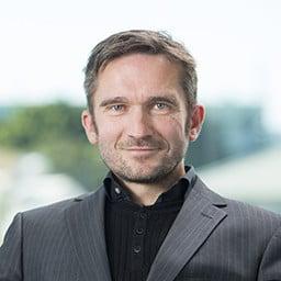 Niall Browne, Associate, Hames Sharley