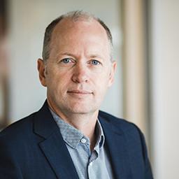 Peter McGregor, Director / Defence Portfolio Leader, Hames Sharley