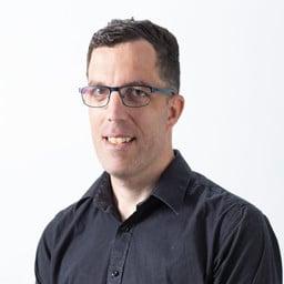 Ryan Dunham, Associate, Hames Sharley