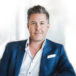 Caillin Howard, Managing Director, Hames Sharley
