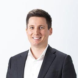 Dean Symington, Associate Director / Office & Industrial Portfolio Leader, Hames Sharley