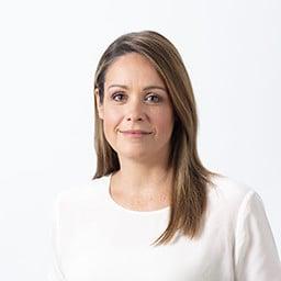 Jessika Hames, Senior Associate, Hames Sharley