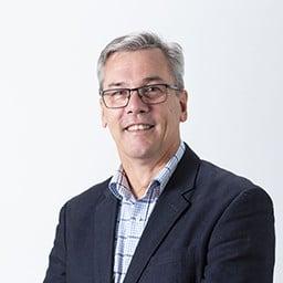 Philip Parker, National Practice Director  / Health Portfolio Leader, Hames Sharley