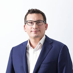 Stephen Moorcroft, Principal / Workplace Portfolio Leader, Hames Sharley