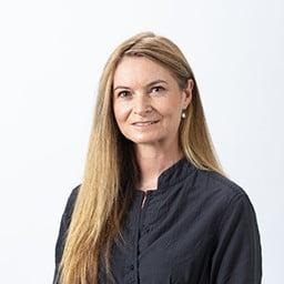 Shannon O'Shea, Associate Director, Hames Sharley