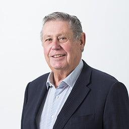 William Hames, Executive Chairman, Hames Sharley