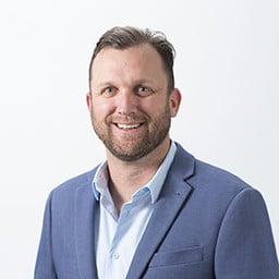 Brook McGowan, Director / Western Australia Studio Leader, Hames Sharley