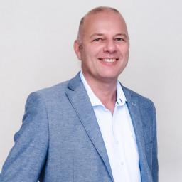 David Challinor, Associate, Hames Sharley