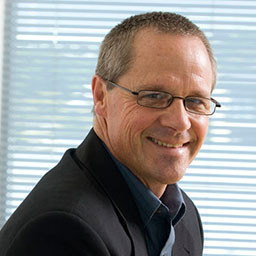 Stephen Crichton, Finance Director, Hames Sharley