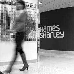 Filler 21, Hames Sharley