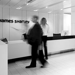 An image of our people here at Hames Sharley